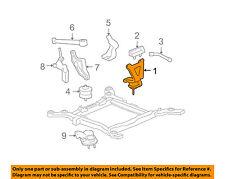 GM OEM-Engine Motor Mount Torque Strut 20760905