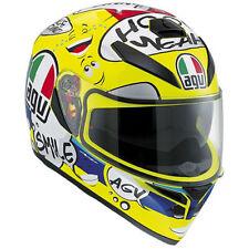 50-59 L Motorrad-Helme für Männer () AGV