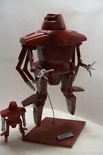 "star wars prop ""Maximilian""Most Evil droid Every 12'' Space Villain*"
