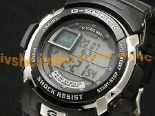 CASIO G-Shock Classic G7700-1 G-7700-1 Black Free Ship !