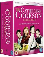 ❏ Catherine Cookson Complete Collection DVD Box Set New ❏