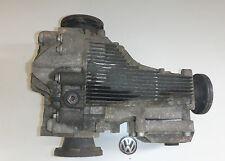 VW Phaeton 3D 5.0l V10 TDI Diff Differentialgetriebe Differential