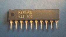 Ba6259 Motore Reversibile driver for 2 Motors