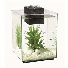 FLUVAL chi 19l 19 LITRI Nano Acquario Set Completo