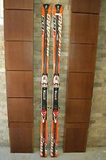 Blizzard Magnesium GS World Cup 182 cm Ski + Marker Comp 16.0 Bindings