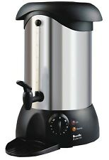 6 Litre Hot Water Dispenser Urn Instant Boiled Heat Controlled Water Tea Coffee