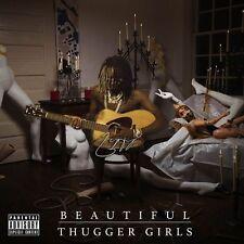 "YOUNG THUG- ""BEAUTIFUL THUGGER GIRLS""-  OFFICIAL MIX CD SUMMER 17.. HOT!!"