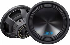 "Alpine SWS-15D2 Type-S 15"" (1,500 Watts) subwoofer with dual 2-ohm voice coils"