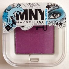 Maybelline Mono Eyeshadow Shade:004A Purple Violet Orchid Amethyst Mauve Plum
