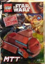 Lego Star Wars MTT 911616 Foilbag BNIP