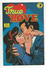 True Love #2 Brent Anderson, Alex Toth, Nick Cardy
