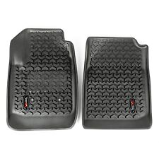 Floor Liners Front Black 15-16 Chevrolet Colorado/GMC Canyon x 82901.31