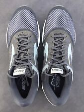 Brooks Revel 1 Men's Running Shoes, Black / Anthracite / Primer Gray