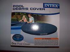 New listing Intex Pool Debris Cover-Nib