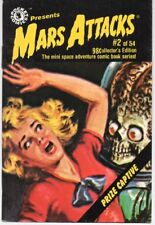 MARS ATTACKS MINICOMIC #2 1998 Pocket NM