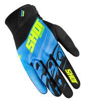 Shot 2020 Motorbike Motocross Kids Devo Off Road Racing Gloves Ventury