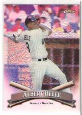 1998 FINEST ALBERT BELLE REFRACTOR