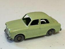 Matchbox Lesney Gray Wheels #57-A Wolseley 1500