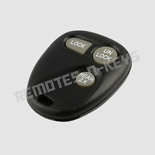 New Replacement Keyless Car Key Remote Fob For Chevy GMC Pontiac 16245100-29