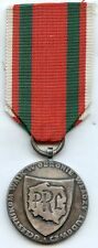 Poland   Polish Medal for the armed struggle for peoples Rule Medal