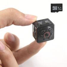 8GB SQ9 Full HD 1080P Spy Camera DV Sports IR Night Vision DVR Video Camcorder