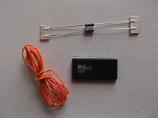 Kit de BIOS SEGA Dreamcast región libre-programado MX29LV160TMC-90