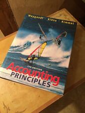 Accounting Principles, with PepsiCo Annual Report 7th Edition by Donald E. Kieso
