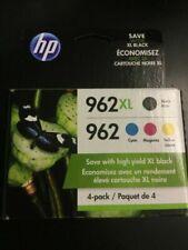HP 3JB34AN Original Ink Cartridge - Yellow/Magenta/Cyan/Black