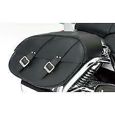 Triumph Thunderbird 1600 / Storm Leather Pannier KIt A9528004 RARE