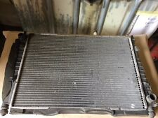 Jaguar X Type  Diesel water radiator suitable for all models