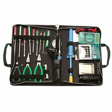 Eclipse 500-032 Professional Electronics Tool Kit