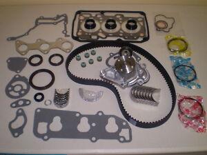 Suzuki Carry Engine Rebuild Kit F6A