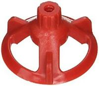 Spin Doctor Tile Leveling System CAP (Red) 100 pc box