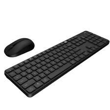 XIAOMI MIIIW 2.4G Wireless MINI Mouse and Keyboard Set for Windows/Mac Computer