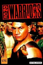 Once Were Warriors (DVD, 2005) VGC Pre-owned (D111)
