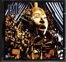 EMF STIGMA THEY'RE HERE ARIZONA NEVER KNOW CD 1992