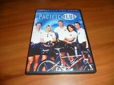 Pacific Blue: The Complete First Season (DVD, 2012, 2-Disc) Used One 1st 1