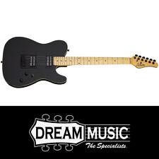 Schecter SCH2140 PT-M/M BLK 8 String Electric Guitar RRP$1349