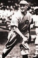 Vintage Photo 23 - Cincinnati Reds - Johnny Couch
