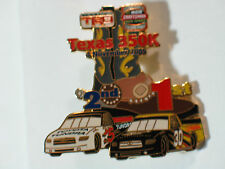 Texas 350K TRD Racing Pin , Toyota Tundra  #5 & #30 1st & 2nd Winners, (**)