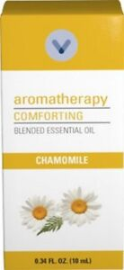 Chamomile - Blended Natural Essential Oil - Aromatherapy - 10ml