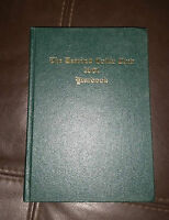 Bearded Collie Yearbook 2001