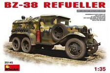 Miniart 35145 1/35 BZ-38 Refueller