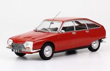 CITROEN GS 1971  1/24  New & Box Diecast model Car auto vintage