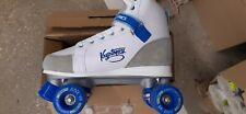 Roller skates Kryptonics Blitz 41 - 42
