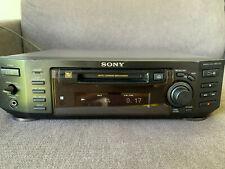 Platine Minidisc Sony MDS-S50 MDLP Très bon état