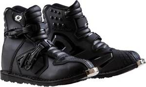 2021 O'Neal Rider Shorty Boots - Motocross Dirtbike