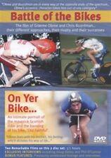 Battle of The Bikes on Yer Bike 5025587001191 DVD Region 2