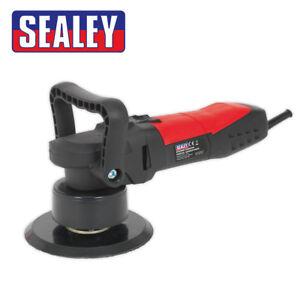 "Sealey Tools DAS149 Random Orbital DA Sander Polisher Variable Speed 6"" 150mm"
