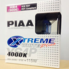 Piaa 9006 XTreme White Plus Twin Pack Halogen Bulbs 19616